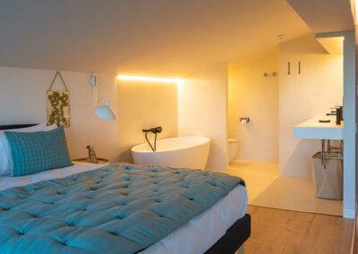 hotel con encanto en guipuzcoa